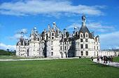 Период Возрождения. Франция